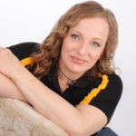 Belinda Cotton - Voiceover Artist - Purple Wax
