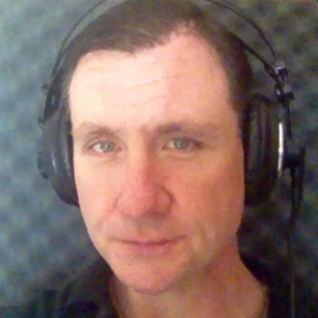 Brendan Barnes - Voiceover Artist - Purple Wax