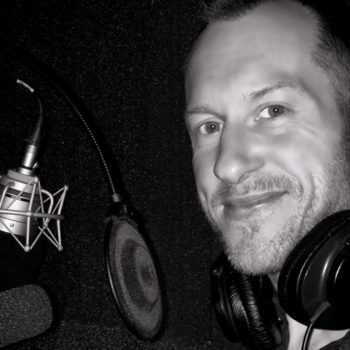 Marc ONeill - Purple Wax - Audio Production Studio & Voiceovers