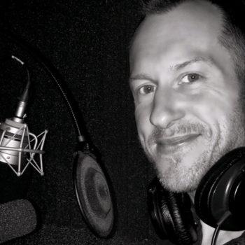 Marc ONeill - Purple Wax - Audio Production Studio & Voiceovers