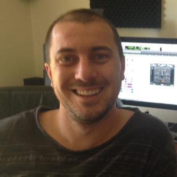 Josh Newth - Voiceover Artist - Purple Wax